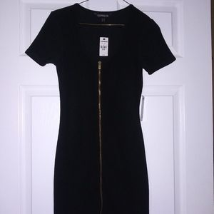 Perfect simple & sexy LBD - never been worn!